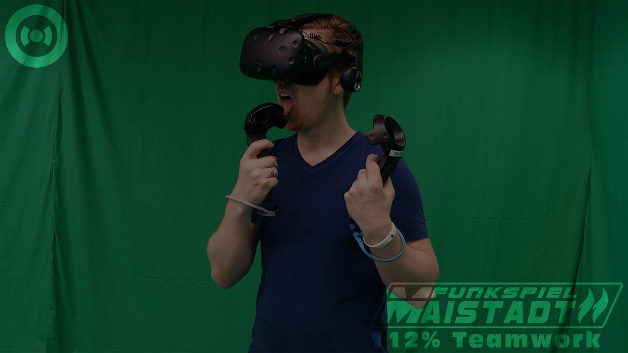 Operation Gurke. VR. Slide 1