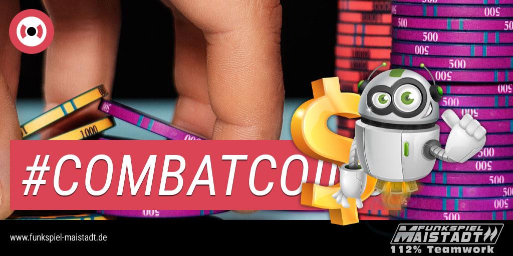 Funkspiel Maistadt - CombatCoins 1