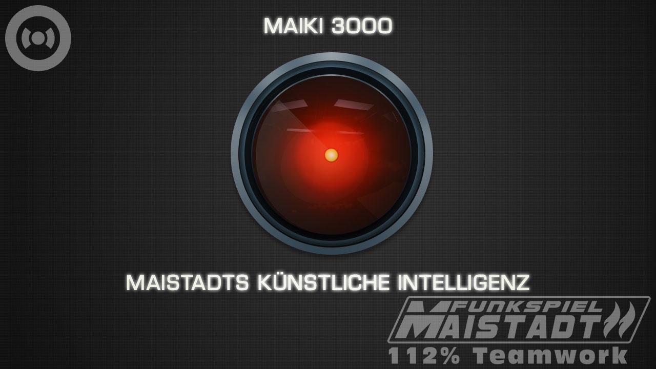 Funkspiel Maistadt News